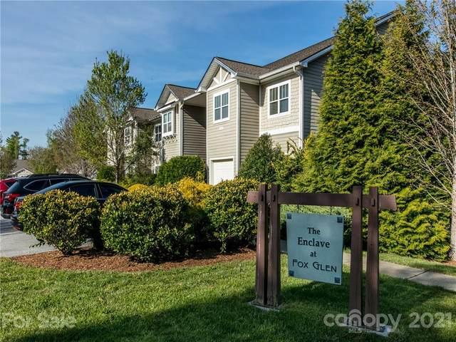 20 Foxden Drive #202, Fletcher, NC 28732 (#3731070) :: MOVE Asheville Realty