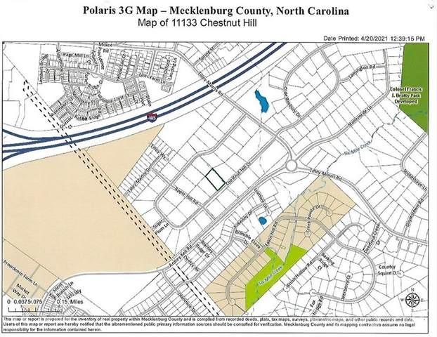 11133 Chestnut Hill Drive, Matthews, NC 28105 (#3731080) :: High Performance Real Estate Advisors