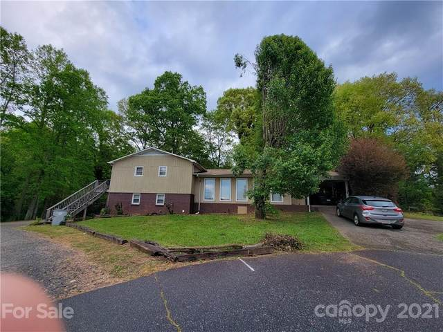 711 Meredith Court, Lenoir, NC 28645 (#3731090) :: Stephen Cooley Real Estate Group