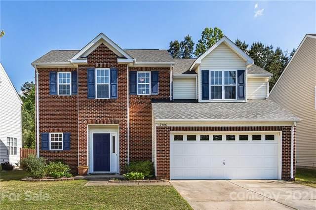 17406 Westmill Lane, Charlotte, NC 28277 (#3731110) :: LKN Elite Realty Group | eXp Realty