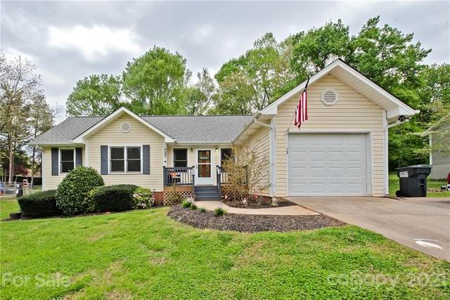 164 Candlestick Drive, Statesville, NC 28625 (#3731120) :: The Sarver Group