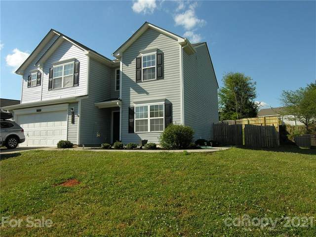 5153 Hildreth Court, Concord, NC 28025 (#3731124) :: The Premier Team at RE/MAX Executive Realty