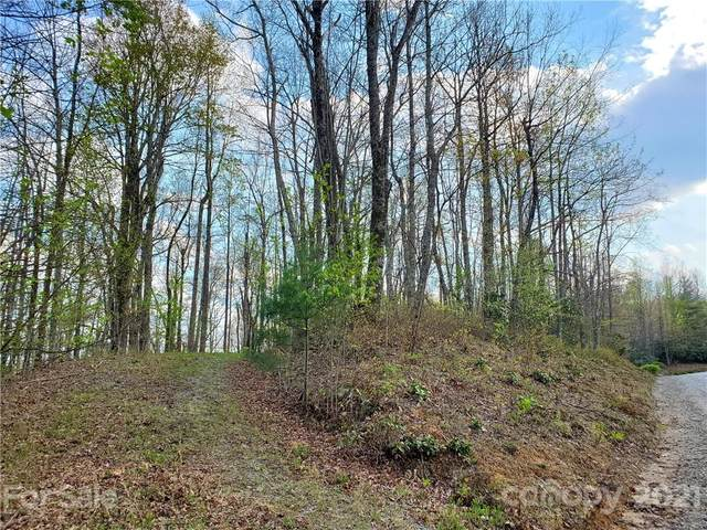 Corner Long Ridge La Eastatoe Gap Road Lot #11, Rosman, NC 28772 (#3731132) :: The Premier Team at RE/MAX Executive Realty