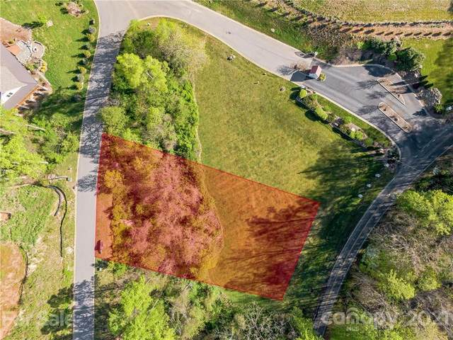 00 Carden Drive #2, Weaverville, NC 28787 (#3731163) :: Rhonda Wood Realty Group