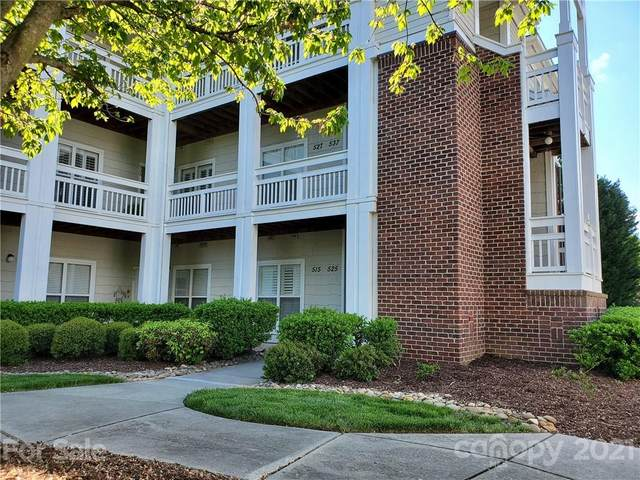 525 Southeast Drive, Davidson, NC 28036 (#3731167) :: DK Professionals Realty Lake Lure Inc.