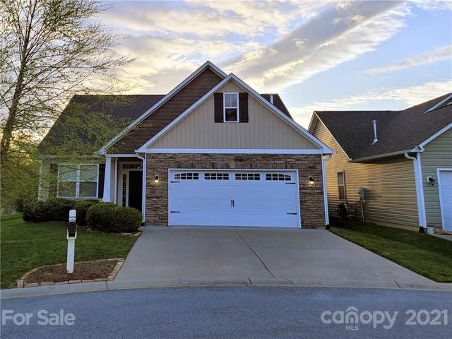 110 Foxtail Court, Hendersonville, NC 28792 (#3731170) :: DK Professionals Realty Lake Lure Inc.