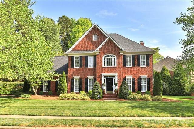 6621 Riesman Lane, Charlotte, NC 28210 (#3731173) :: LKN Elite Realty Group | eXp Realty