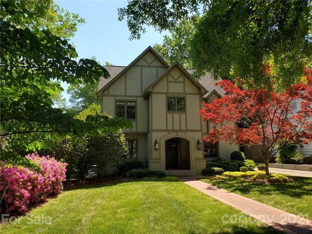 2210 Colony Road, Charlotte, NC 28209 (#3731180) :: The Sarver Group