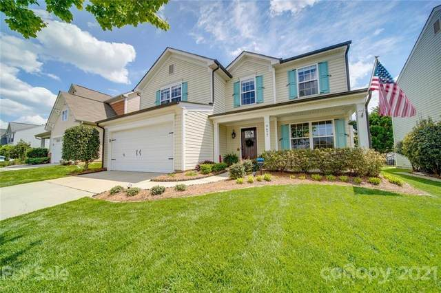 9677 Widespread Avenue NW, Concord, NC 28027 (#3731185) :: LePage Johnson Realty Group, LLC