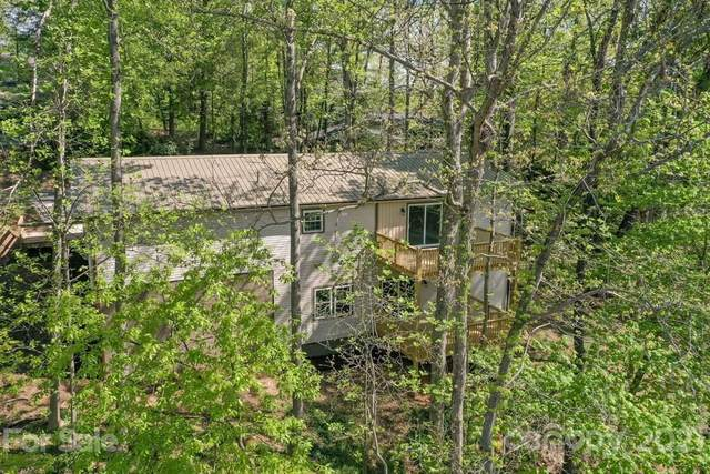 223 Hidden Hills Road, Tryon, NC 28782 (#3731186) :: DK Professionals Realty Lake Lure Inc.