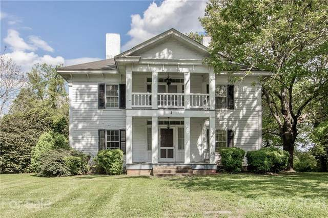 150 Cool Spring Road, Statesville, NC 28625 (#3731192) :: The Premier Team at RE/MAX Executive Realty