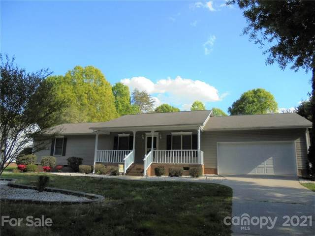 109 Tremont Drive, Salisbury, NC 28147 (#3731200) :: The Premier Team at RE/MAX Executive Realty