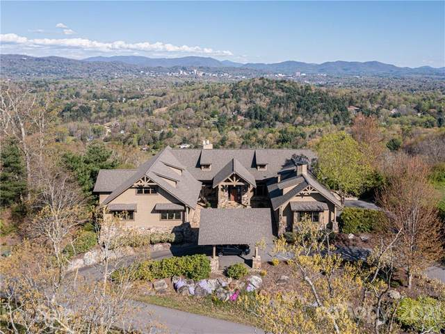 11 Redtail Ridge Road, Asheville, NC 28806 (#3731206) :: Carlyle Properties