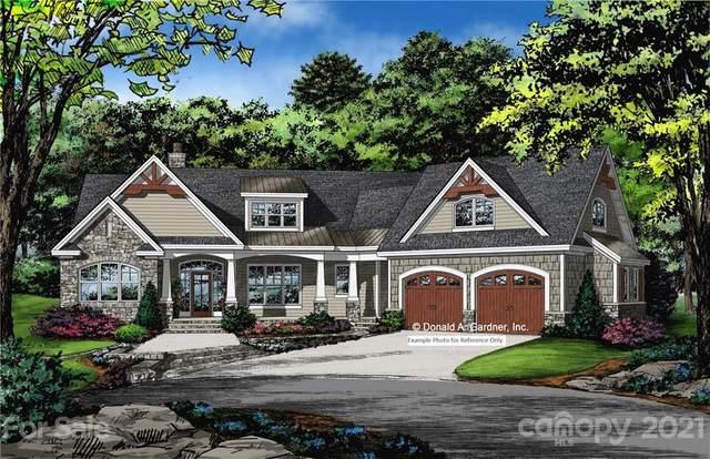 407 Melnick Terrace 15 B, Asheville, NC 28803 (#3731212) :: Keller Williams South Park