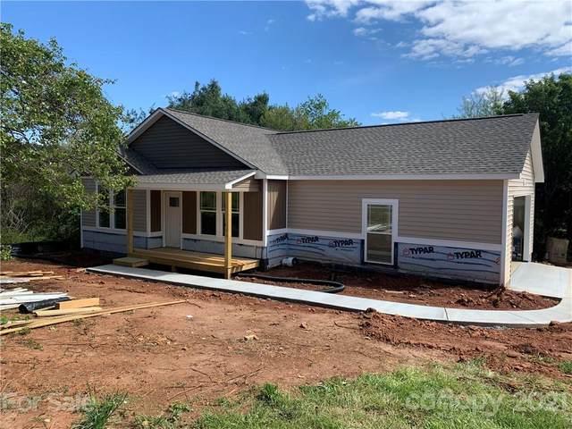 1742 Farmington Hills Drive #1, Conover, NC 28613 (#3731216) :: Stephen Cooley Real Estate Group
