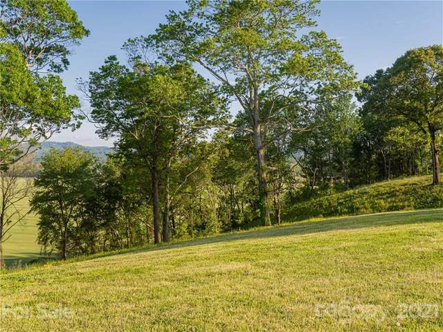 LOT 35 Pisgah Ridge Trail #35, Mills River, NC 28759 (#3731224) :: TeamHeidi®