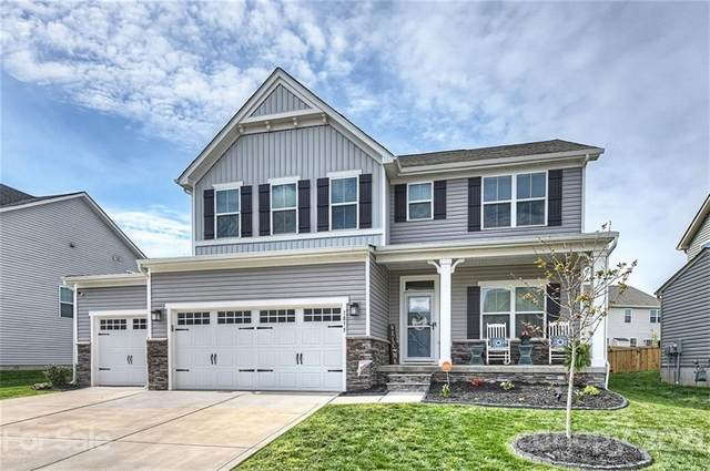 1875 Scarbrough Circle, Concord, NC 28025 (#3731228) :: The Snipes Team | Keller Williams Fort Mill