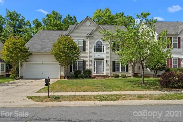 13314 Winslow Hills Drive #32, Charlotte, NC 28278 (#3731232) :: The Premier Team at RE/MAX Executive Realty