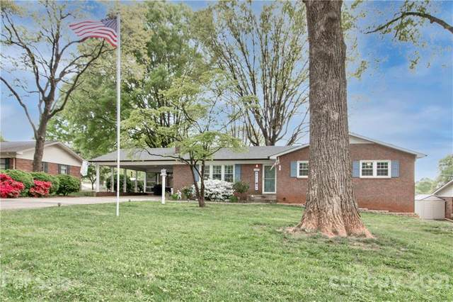 129 Deal Lane, Statesville, NC 28677 (#3731235) :: The Sarver Group