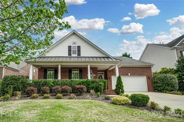 1025 Butterburr Drive, Matthews, NC 28104 (#3731237) :: The Premier Team at RE/MAX Executive Realty