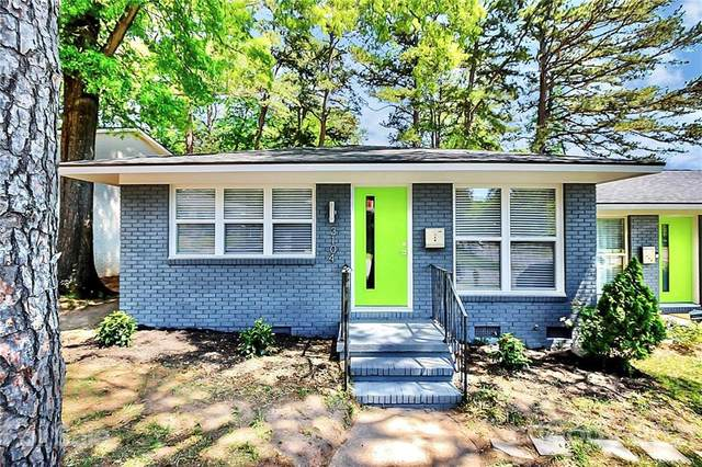 3104 Erskine Drive, Charlotte, NC 28205 (#3731244) :: LePage Johnson Realty Group, LLC