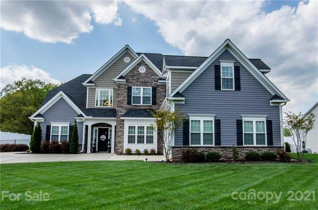 562 Wiggins Road, Mooresville, NC 28115 (#3731260) :: Stephen Cooley Real Estate Group