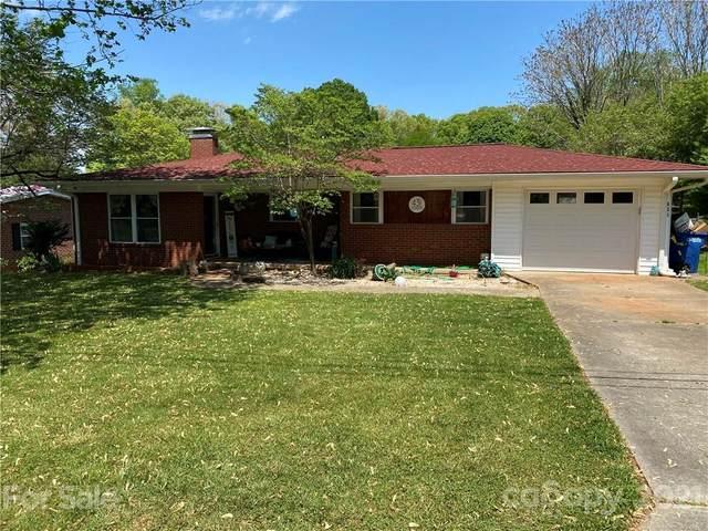 431 Hillcrest Drive, Statesville, NC 28677 (#3731271) :: Homes Charlotte
