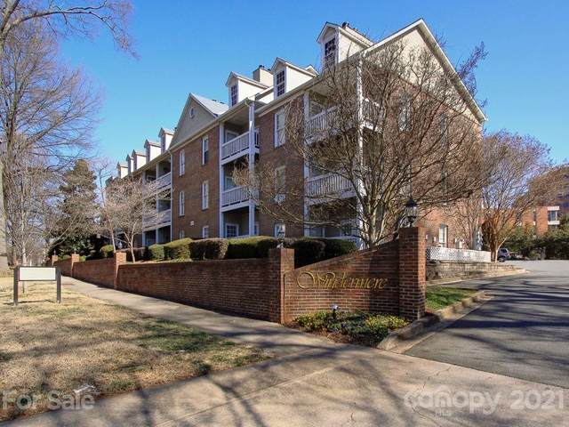 301 Queens Road #102, Charlotte, NC 28204 (#3731274) :: DK Professionals Realty Lake Lure Inc.
