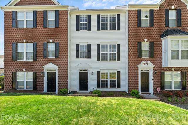 15834 Marvin Road, Charlotte, NC 28277 (#3731275) :: The Premier Team at RE/MAX Executive Realty