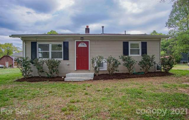 802 S Davis Avenue, Newton, NC 28658 (#3731280) :: The Snipes Team | Keller Williams Fort Mill
