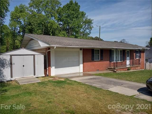 510 Eastway Avenue, Kannapolis, NC 28083 (#3731285) :: LePage Johnson Realty Group, LLC