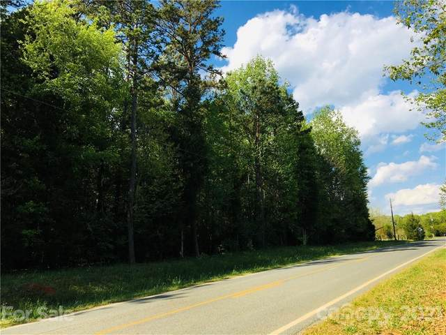 Lot 110 Mini Ranch Road, Waxhaw, NC 28173 (#3731294) :: Carlyle Properties