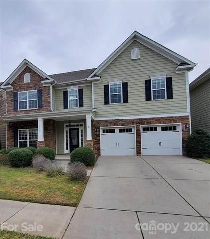 10129 Elizabeth Crest Lane, Charlotte, NC 28277 (#3731302) :: The Snipes Team | Keller Williams Fort Mill