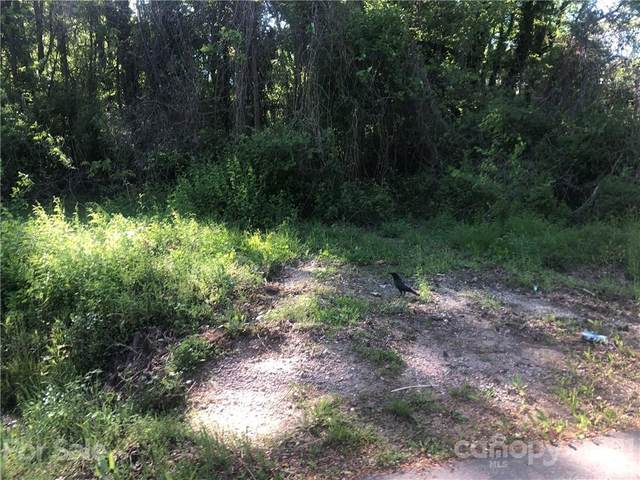 lot 24 Long Street, Statesville, NC 28677 (#3731315) :: The Sarver Group