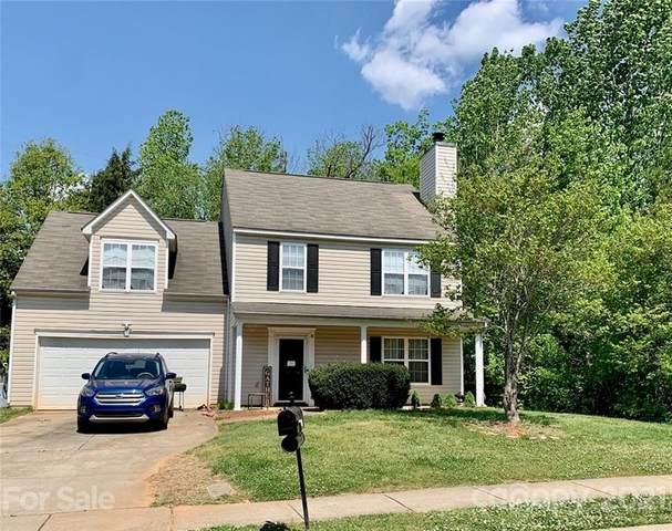 11011 Padderborn Court #100, Charlotte, NC 28215 (#3731323) :: Homes Charlotte