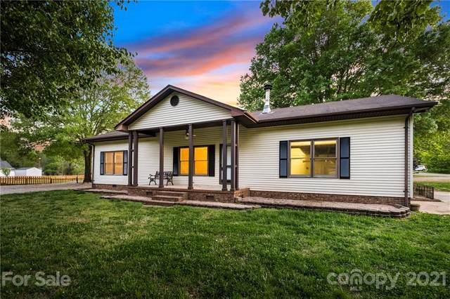 392 Honeycutt Drive, Concord, NC 28025 (#3731326) :: Austin Barnett Realty, LLC