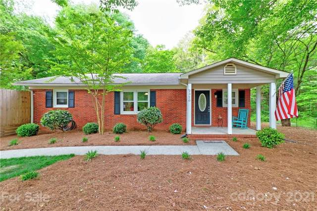 2320 Stirewalt Road, China Grove, NC 28023 (#3731330) :: Ann Rudd Group