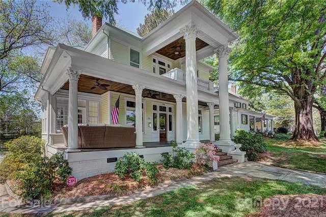 702 Hayne Street, Monroe, NC 28112 (#3731342) :: SearchCharlotte.com
