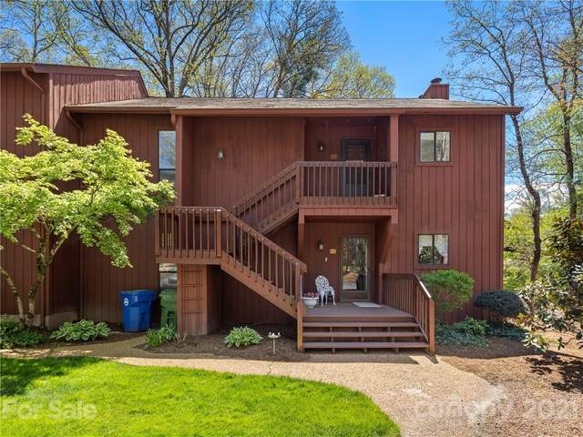 101 Cedar Forest Trail, Asheville, NC 28803 (#3731348) :: Carlyle Properties