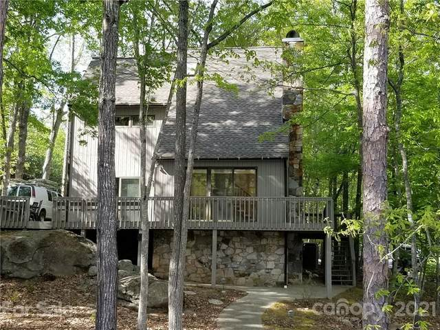 571 Shamrock Road, Badin Lake, NC 28127 (#3731349) :: IDEAL Realty
