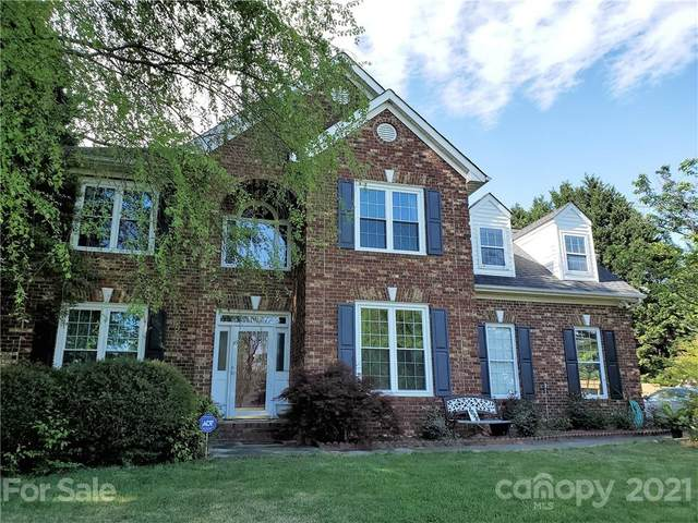 1096 Briarcliff Road, Mooresville, NC 28115 (#3731365) :: Stephen Cooley Real Estate Group
