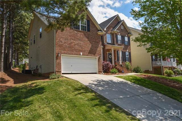 269 Montibello Drive, Mooresville, NC 28117 (#3731371) :: The Sarver Group