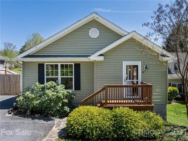 74 Sand Hill Road, Asheville, NC 28806 (#3731382) :: Homes Charlotte