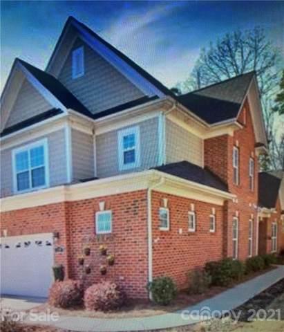900 Ospre Lane D, Fort Mill, SC 29708 (#3731412) :: Homes Charlotte