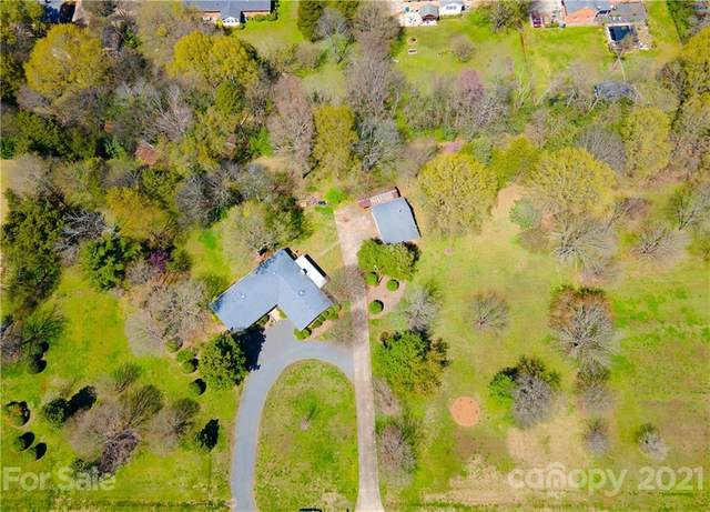 12401 Oakhaven Drive, Charlotte, NC 28273 (#3731419) :: Homes Charlotte