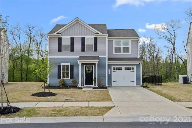 2523 Willow Pond Lane SE, Concord, NC 28075 (#3731421) :: The Sarver Group