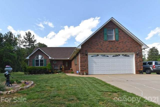 7813 Mcconnell Road, Denver, NC 28037 (#3731424) :: The Sarver Group