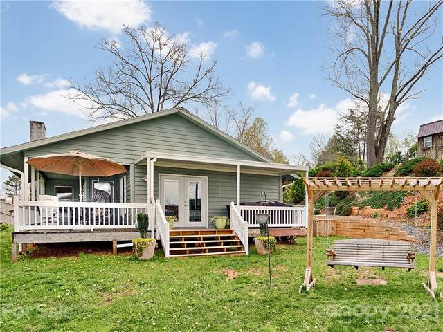 204 White Oak Ridge, Weaverville, NC 28787 (#3731426) :: NC Mountain Brokers, LLC