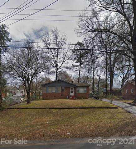 3709 Sargeant Drive, Charlotte, NC 28217 (#3731431) :: The Snipes Team | Keller Williams Fort Mill