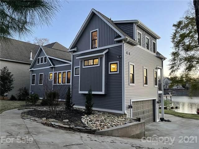 5665 Riverfront Road, Lake Wylie, SC 29710 (#3731442) :: Puma & Associates Realty Inc.